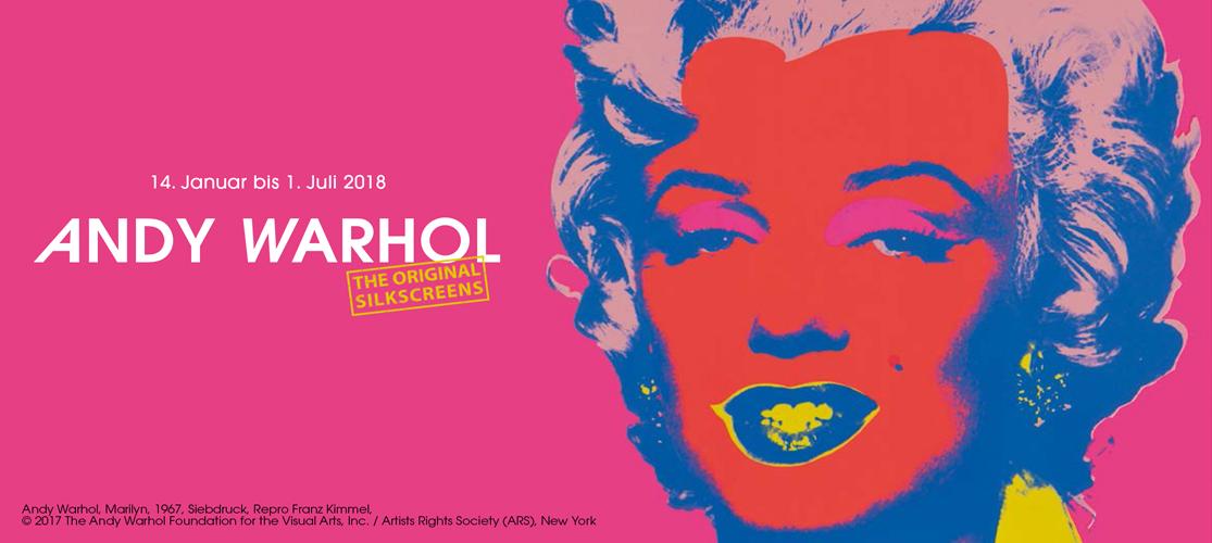 Banner Warhol