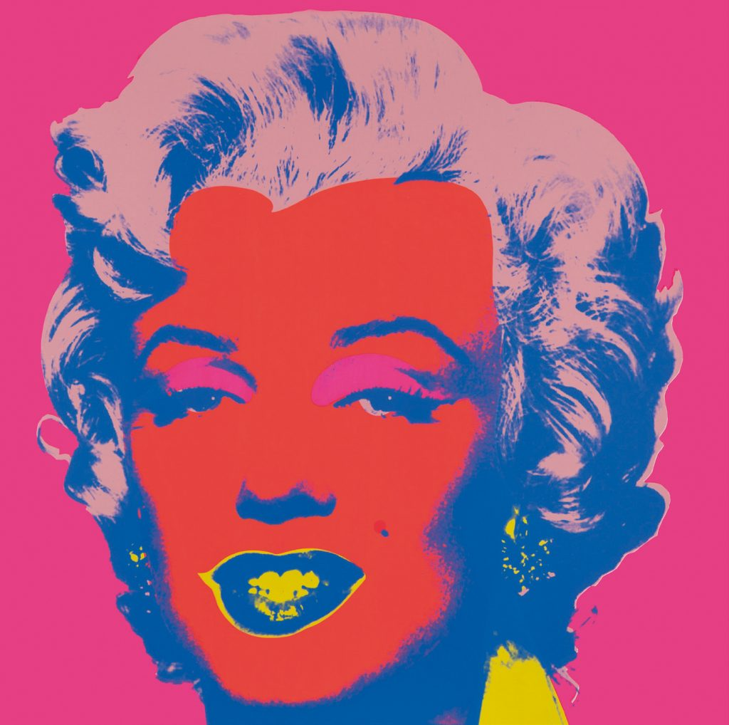 Andy Warhol Kunsthaus Apolda